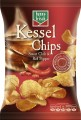 Funny-Frisch Sweet Chili  Red Pepper Kesselchips  120G