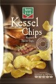 Funny-Frisch Roasted Bacon Kesselchips 120G