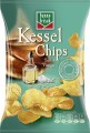 Funny-Frisch Salt  Vinegar Kesselchips 120G