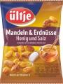 Ültje Mandel Erdnuss Mix Honig & Salz 200G