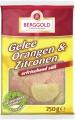 Berggold Gelee Orangen und Zitronen 250G