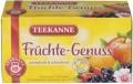 Teekanne Früchte Genuss 60G