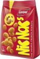 Lorenz Nic Nacs Erdnüsse in Teighülle 125G