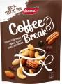 Lorenz Coffee Break Schoko- Espressobohnen Nuss  Frucht Mix 100G