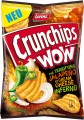 Lorenz Crunchips WOW Jalapeno & sour Cream 110G