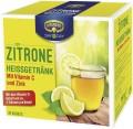 Krüger Heissgetränk Citrone 20er 160G