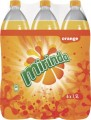 Mirinda Orange 1,5L DPG incl. Pfand