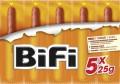 Bifi Salami Original 5er 125G
