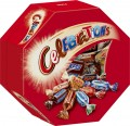 Celebrations 190 g Contents: 22 pieces  9 g per package, Assortment of 8 chocolate classics.