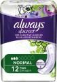 Always Discreet Inkontinenz- binden Normal 12ST