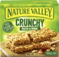 Nature Valley Oats & Honey 5er 210G