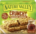 Nature Valley Canadian Maple Sirup 5er 210G