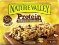 Nature Valley Protein Peanut & Choco 4er 160G