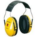 Peltor(™) Kapselgehörschutz H510AC1 98 dB  Edelstahl/PVC/Polyether/ABS gelb