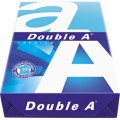 Double A Multifunktionspapier DIN A4 80g/m weiß  2.500 Bl./Pack.