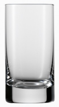 Juice glass PARIS, volume: 0.24 litre, Height: 117 mm, diameter: 60 mm Schott Zwiesel.