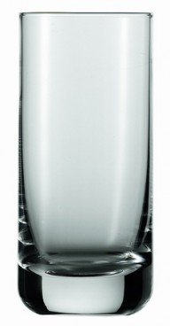 Juice glass CONVENTION, volume: 0.32 litre, Height: 140 mm, diameter: 63 mm, Schott Zwiesel.