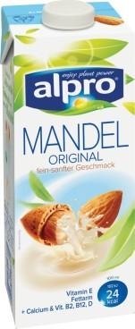 Alpro Mandel-Drink 1L
