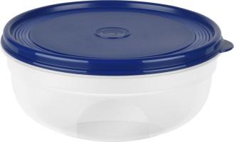 EMSA SUPERLINE food cont. rnd/flat 1.4L, blue