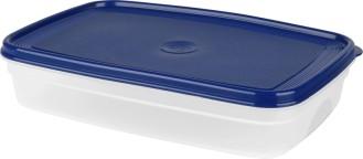 EMSA SUPERLINE food cont. rect. 2.5L, blue