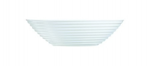 ARCOROC all purpose bowl, volume: 45 cl Form STAIRO plain white