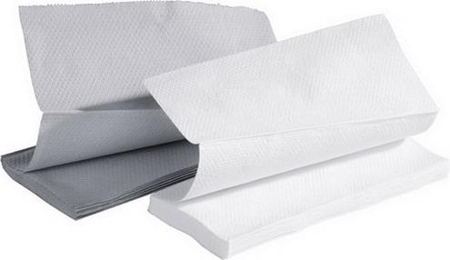 Satino paper towels PREMIUM  Cloth size 250 x 230 mm Content: 15 x 214 sheets = 3210 sheets