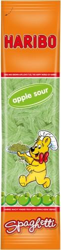 Haribo Sour-Snup Apfel 200G
