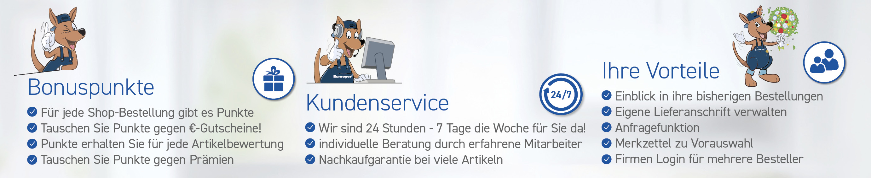 Banner 5 Service